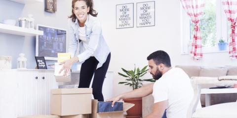 3 Storage Tips for Your Upcoming Move, Kalispell, Montana