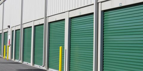 3 Important Qualities to Look for in a Storage Facility, Kalispell, Montana