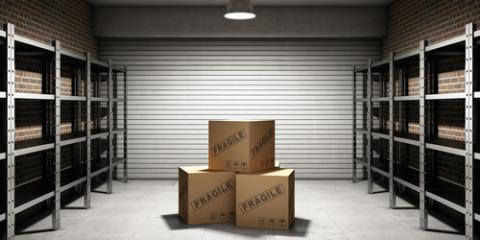 5 Ways to Pack a Storage Unit Effectively, King, North Carolina