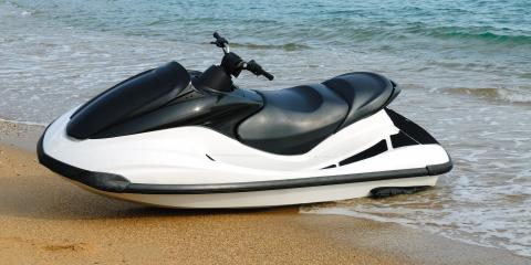 How to Get Your Jet Ski® Ready for Summer, Maud-Redwater, Texas