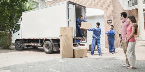 Who Should You Contact When Moving to a New Home?, Flower Mound, Texas