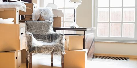 How to Pack Wooden Furniture for Storage, Hudson, Ohio