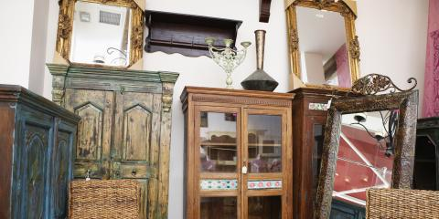 What Are the Right Ways to Store Antique Furniture?, Flower Mound, Texas