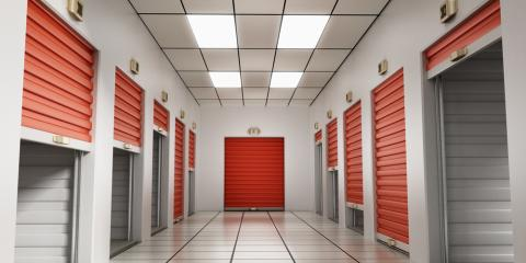 A Guide to Determining the Best Storage Solutions for You , Elyria, Ohio
