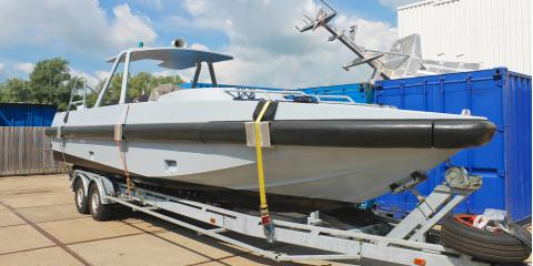 3 Benefits of Keeping Your Boat in a Storage Facility, Bluefield, Virginia
