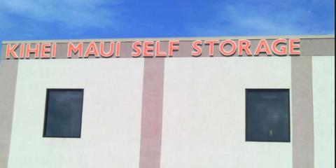 Kihei Maui Self Storage
