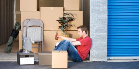 5 Tips for Packing Your Items for a Self-Storage Unit, Cookeville, Tennessee