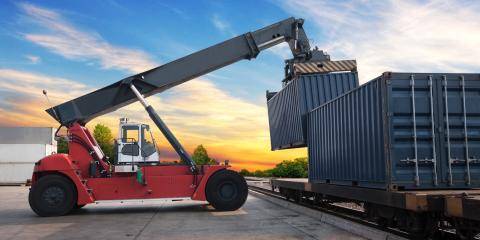 A&M Crane and Rigging's Top Benefits to Renting a Storage Trailer, High Point, North Carolina