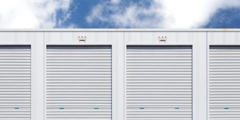 5 Things You Can't Store in a Storage Unit, Lee, Virginia