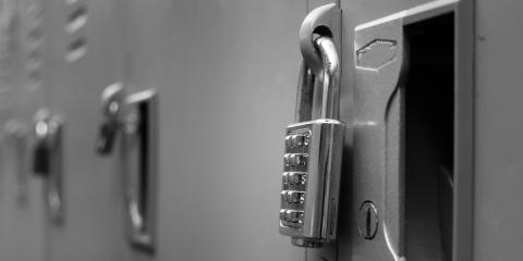 How to Choose a Secure Lock for Your Storage Unit, La Crosse, Wisconsin