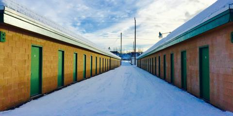 3 Benefits a Storage Unit Can Provide For Your Small Business, Anchorage, Alaska