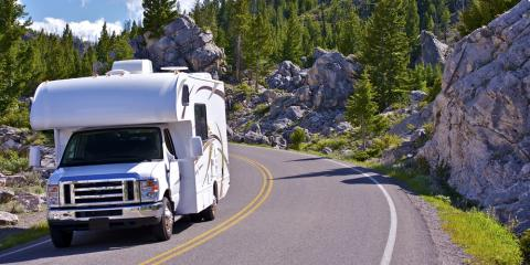 3 Tips to Prepare Your RV for Winter Storage , Columbia Falls, Montana
