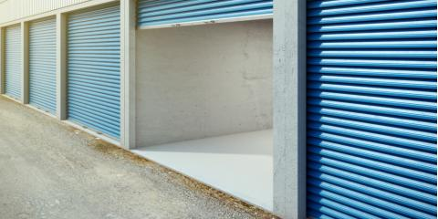 Cluttered Home? Rent a Storage Unit to Free Up Some Space, Elyria, Ohio