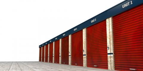 Top 6 Business Storage Tips, Stevens Creek, Nebraska