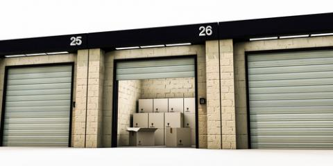 Top 5 Benefits of Self-Storage Units, Northwood, Ohio