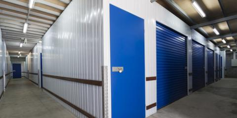 5 Ways to Customize Your Storage Unit, Cookeville, Tennessee