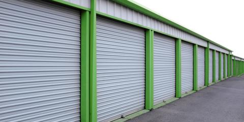 A Guide to What You Shouldn't Put in Your Storage Unit, Anchorage, Alaska