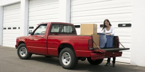 What Size Storage Unit Do You Need?, Elizabethtown, Kentucky