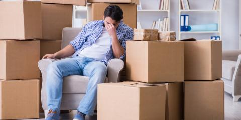 4 Reasons Why You Should Rent a Storage Unit, Kalispell, Montana