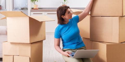 4 Storage Unit Organization Tips for Easy Access, Lexington, South Carolina