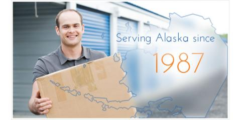 Looking for RV Storage Units Nearby? Check Out Anchorage's International Self Storage, Anchorage, Alaska