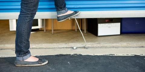 3 Tips for Keeping a Mattress in Self-Storage, West Chester, Ohio