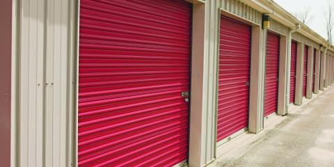 All American Self Storage, Self Storage, Services, High Point, North Carolina