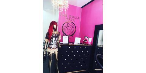 New Location| Fab Dolls Hair, Brooklyn, New York