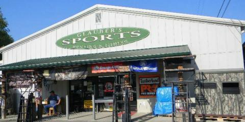 Glauber's Sports Customer Experience, Carrollton, Kentucky