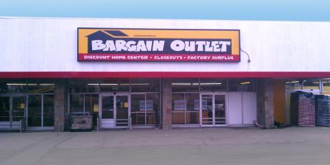 Bargain Outlet is Hiring in Walpole, MA, Walpole, Massachusetts