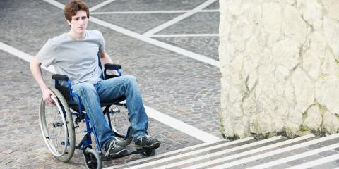 4 Ways to Make a Business Handicap Accessible, Dothan, Alabama