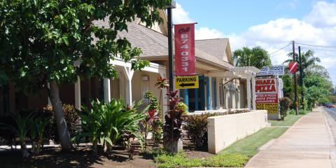 Shaka Sandwich & Pizza Inc., Restaurants, Restaurants and Food, Kihei, Hawaii