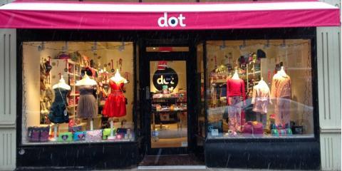 dot, Clothing Stores, Shopping, New York, New York