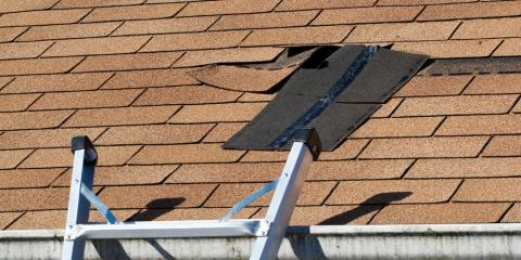 3 Tips for Assessing Roof Storm Damage, Waynesboro, Virginia