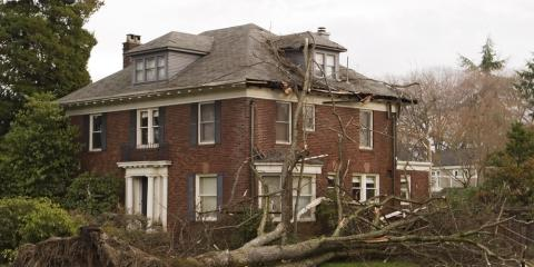 3 Storm Damage Repair Services Offered by Bulldog Contractors, Lakeville, Minnesota