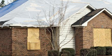 Is My Storm Damage Repair Covered? How Your Homeowners Policy Covers Natural Disasters , Snow Hill, Missouri