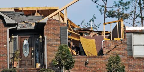 Experienced Contractors Explain 5 Steps of Storm Damage Restoration, Plano, Texas
