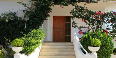 3 Beneficial Reasons to Install Storm Doors, Green, Ohio