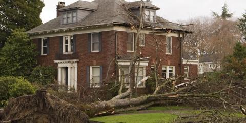What to Do for Summer Storm Damage, San Antonio, Texas