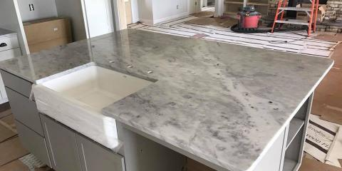 3 Essential Steps to Maintain a Stunning Marble Slab, Richmond, Kentucky