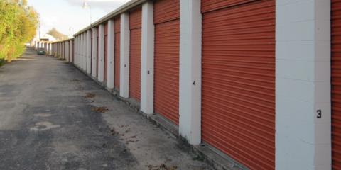 9 Things to Never Put in a Self Storage Unit: Thanks to StorStuff Self Storage, San Marcos, Texas