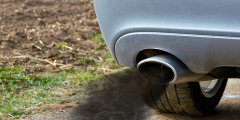 New Britain Mechanic Explains 3 Common Exhaust System Problems, New Britain, Connecticut