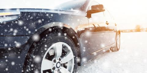 3 Car Maintenance Tips to Prepare for the Winter, New Britain, Connecticut