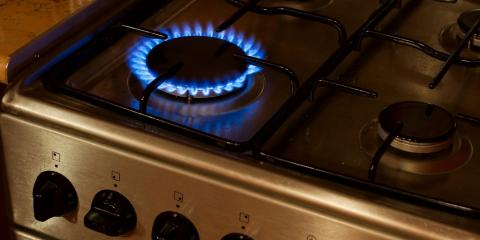 What Should You Do if Your Gas Stove Keeps Clicking?, Covington, Kentucky