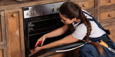 4 Signs Your Electric Stove Needs Repairs, Morning Star, North Carolina