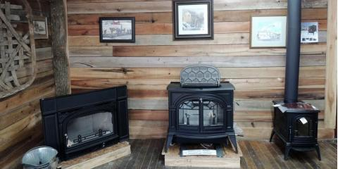 5 Benefits of a Wood Pellet Stove, Bethel, Ohio