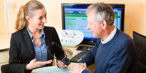 4 Important Questions to Ask Your Audiologist, Stow, Ohio