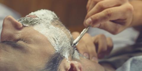 3 Benefits of a Hot Towel Treatment Before Straight Razor Shaving, Honolulu, Hawaii