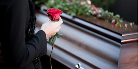 What to Expect When Making Funeral Arrangements, Stratford, Connecticut