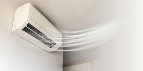 How to Choose the Right Size Air Conditioner, Stratford, Connecticut